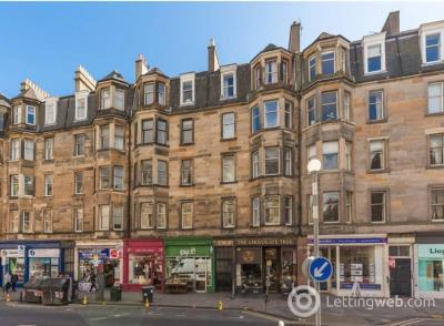Property to rent in Bruntsfield Place , Bruntsfield, Edinburgh, EH10 4EQ