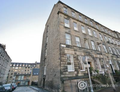 Property to rent in Gayfield Square, Broughton, Edinburgh, EH1 3PA
