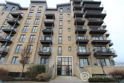 Property to rent in Hesperus Broadway, Granton, Edinburgh, EH5 1FW