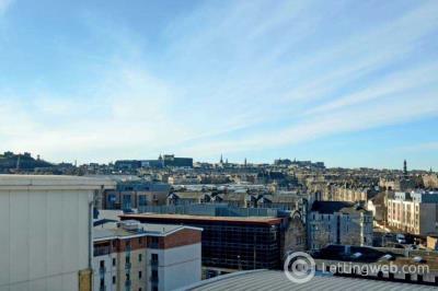 Property to rent in Pilrig Heights, Pilrig, Edinburgh, EH6 5FD