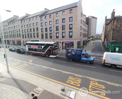 Property to rent in Crighton Place , Leith Walk, Edinburgh, EH7 4NZ
