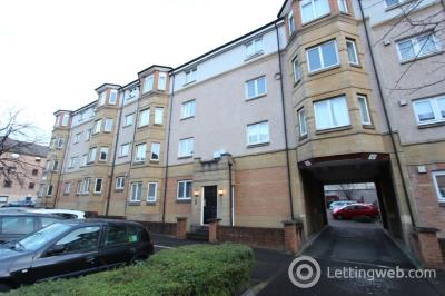 Property to rent in Easter Dalry Drive, Dalry, Edinburgh, EH11 2TE