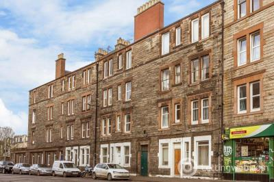 Property to rent in Albion Road, Easter Road, Edinburgh, EH7 5QP