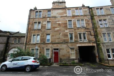 Property to rent in Caledonian Crescent, Dalry, Edinburgh, EH11 2AH