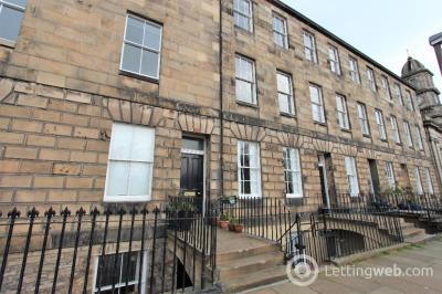 Property to rent in Saxe Coburg Street, Stockbridge, Edinburgh, EH3 5BN