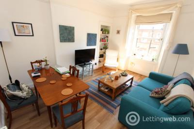 Property to rent in Milton Street, Meadowbank, Edinburgh, EH8 8HD