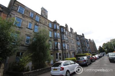 Property to rent in Mentone Terrace, Newington, Edinburgh, EH9 2DF