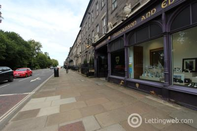 Property to rent in Queen Street, New Town, Edinburgh, EH2 1JX