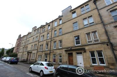 Property to rent in Tay Street, Polwarth, Edinburgh, EH11 1DZ