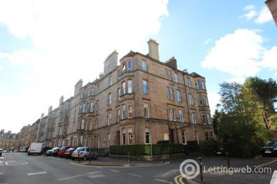 Property to rent in Montpelier Park, Bruntsfield, Edinburgh, EH10 4NH