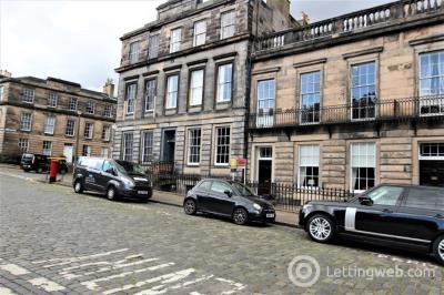 Property to rent in Dean Terrace, Stockbridge, Edinburgh, EH4 1NL