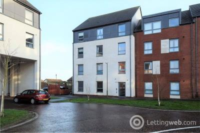 Property to rent in Ferry Gait Crescent, Pilton, Edinburgh, EH4 4GR