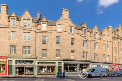 Property to rent in Teviot Place, Edinburgh, EH1 2QZ