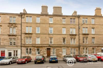 Property to rent in Albert Street, Easter Road, Edinburgh, EH7 5NA