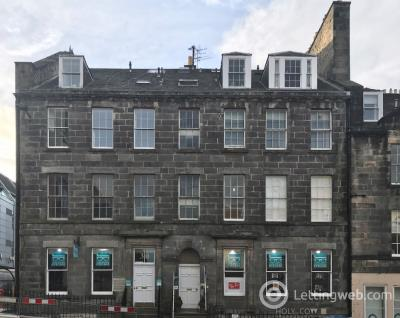 Property to rent in Elder Street, New Town, Edinburgh, EH1 3DX