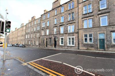 Property to rent in Broughton Road, Broughton, Edinburgh, EH7 4EB