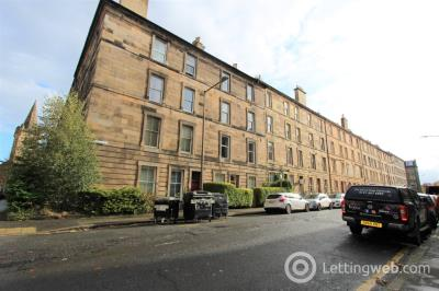 Property to rent in Oxford Street, Newington, Edinburgh, EH8 9PQ