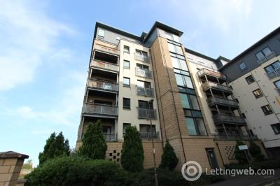 Property to rent in Hawkhill Close, Easter Road, Edinburgh, EH7 6AB