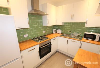 Property to rent in Thorntree Street, Easter Road, Edinburgh, EH6 8PY