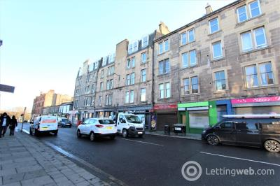 Property to rent in Ferry Road, Leith, Edinburgh, EH6 4AD