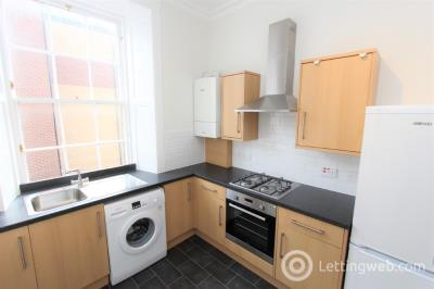 Property to rent in Sciennes, Newington, Edinburgh, EH9 1NH