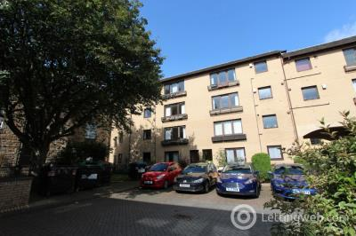 Property to rent in Gilmours Entry, South Side, Edinburgh, EH8 9XL
