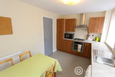 Property to rent in Liddesdale Place, Stockbridge, Edinburgh, EH3 5JW