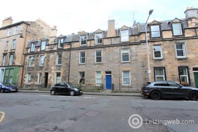 Property to rent in Blackwood Crescent, Newington, Edinburgh, EH9 1QZ