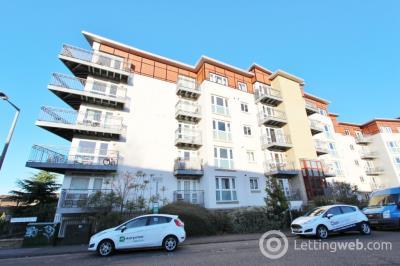 Property to rent in Brunswick Road, Hillside, Edinburgh, EH7 5GY