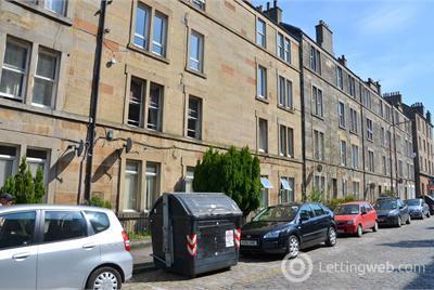 Property to rent in Downfield Place, Gorgie, Edinburgh, EH11 2EJ