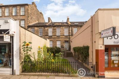 Property to rent in Newington Road, Newington, Edinburgh, EH9 1QW