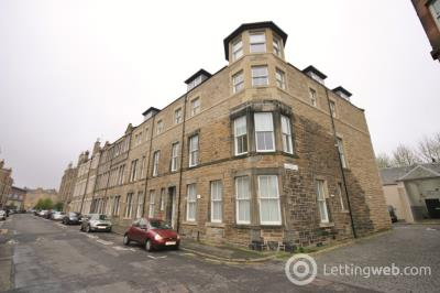 Property to rent in Watson Crescent, Polwarth, Edinburgh, EH11 1ER