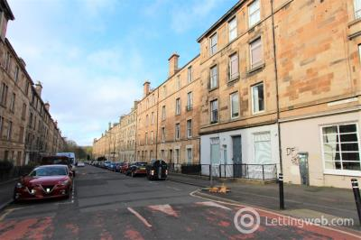 Property to rent in Livingstone Place, Marchmont, Edinburgh, EH9 1PA