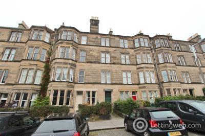 Property to rent in Lauderdale Street, Marchmont, Edinburgh, EH9 1DE