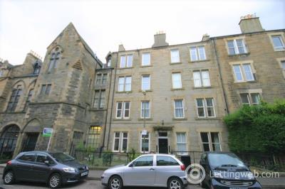 Property to rent in Glen Street, Tollcross, Edinburgh, EH3 9JE