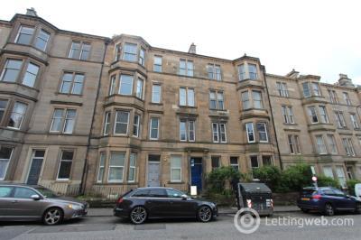 Property to rent in Polwarth Gardens, Polwarth, Edinburgh, EH11 1LL