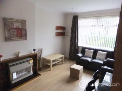 Property to rent in Stenhouse Avenue, Stenhouse, Edinburgh