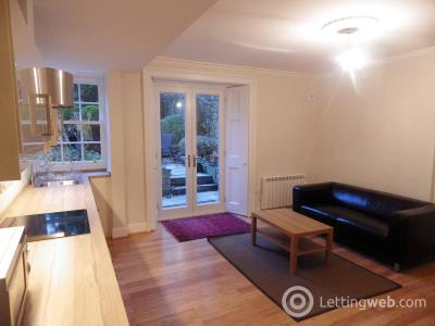 Property to rent in Broughton Place, New Town ,Edinburgh