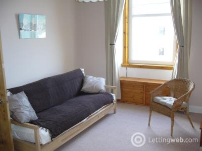 Property to rent in Moat Street, Slateford, Edinburgh