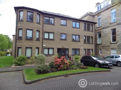 Property to rent in Dun Ard Garden, The Grange, Edinburgh