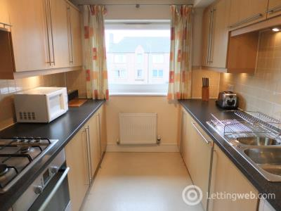 Property to rent in Appin Place,Slateford, Edinburgh
