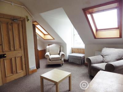 Property to rent in Polwarth Gardens, Polwarth, Edinburgh