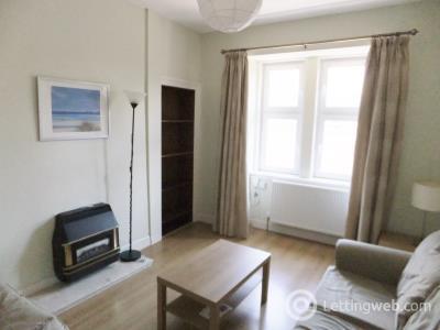 Property to rent in Watson Crescent, Polwarth, Edinburgh