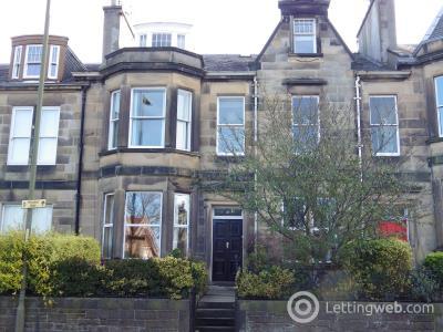 Property to rent in Greenbank Terrace,Morningside, Edinburgh
