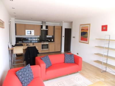 Property to rent in Gardners Crescent, Fountainbridge, Edinburgh