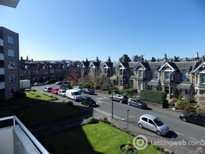 Property to rent in Ethel Terrace, Morningside, Edinburgh