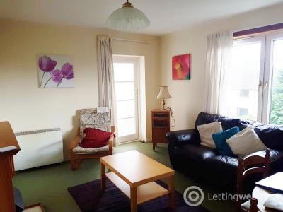 Property to rent in Rankin Avenue, Newington, Edinburgh