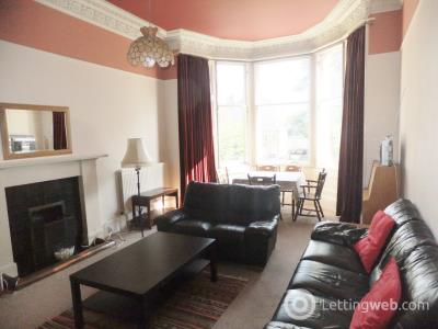 Property to rent in Thirlestane Road, Edinburgh