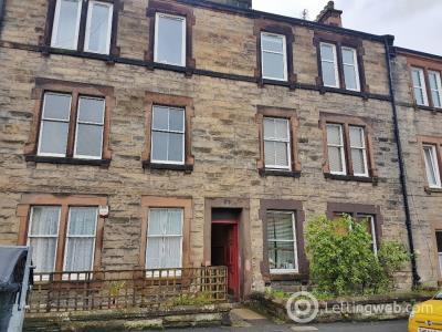 Property to rent in Dunedin Street, Leith, Edinburgh