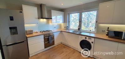 Property to rent in Pentland Terrace
